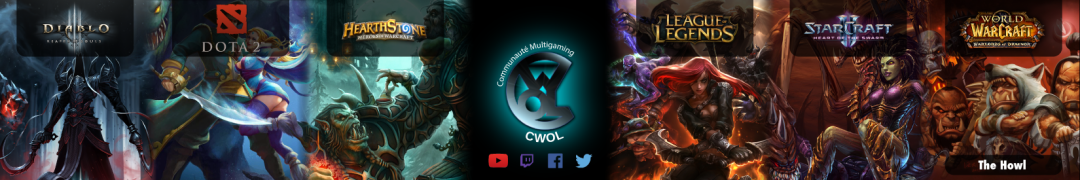 Cwol Communauté MultiGaming